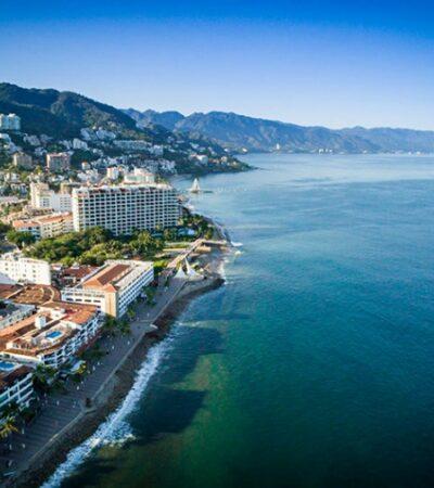 En Puerto Vallarta están listos para aumentar al 50 por ciento la ocupación hotelera