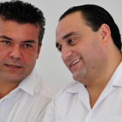 Asegura Fiscalía Anticorrupción que vigila los procesos penales de Mauricio Góngora y Roberto Borge