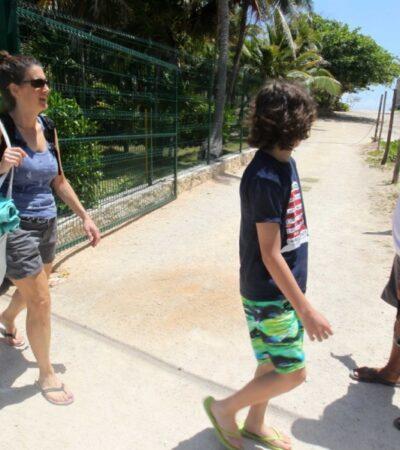 Hoteles de la Riviera Maya preparan promoción turística en EU y Latinoamérica