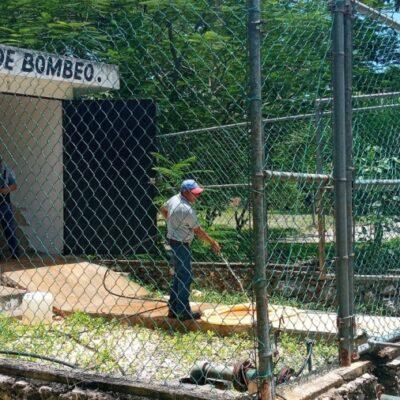 Denuncian omisión de CAPA para brindar agua salubre en la comunidad El Pocito