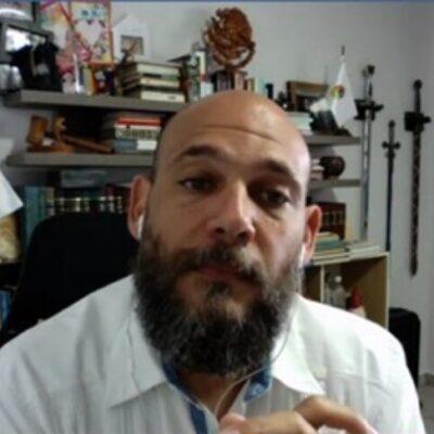 Lamenta Secoes desarrollo de los casos de Mauricio Góngora y Roberto Borge, pese a denuncias de irregularidades