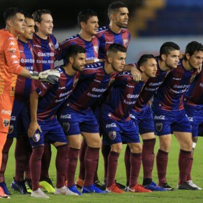 Cancún FC no recibirá recursos públicos, afirma Cojudeq