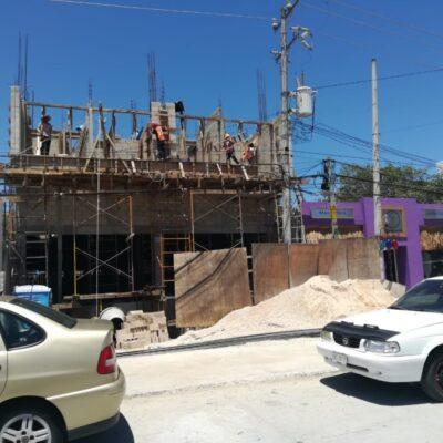 Amenazan con huelga más de cinco mil albañiles por incumplimiento de contratos en Cancún