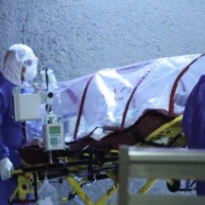 YUCATÁN CERCA DE 2 MIL DECESOS POR COVID-19: Van mil 929 muertes y 14 mil 373 casos positivos