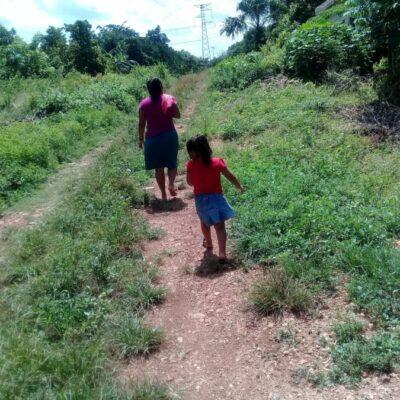 Inicio de ciclo escolar a distancia tuvo serios problemas de conexión en comunidades rurales de QR, reporta SNTE