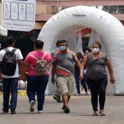 TIENE YUCATÁN CASI 13 MIL CONTAGIOS DE COVID-19: El Estado inicia la tercera semana de agosto con 12 mil 818 casos y mil 686 muertes