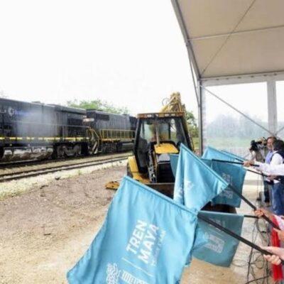 Colectivos de Yucatán demandan a Andrés Manuel López Obrador por el Tren Maya y otros megaproyectos