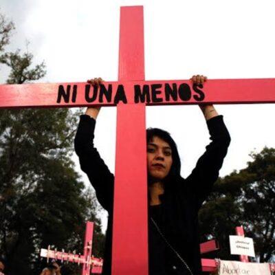 Colectivos exigen justicia ante alza de feminicidios en Yucatán