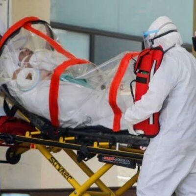 HAY 230 NUEVOS CASOS DE COVID-19 EN YUCATÁN: Disminuye a 17 el número de muertes, pero aumentan los contagios en la entidad