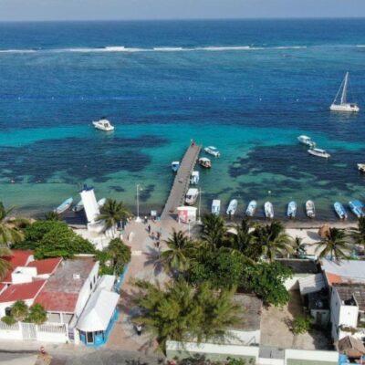 Recibe Puerto Morelos el Sello de Seguridad Global que otorga el Consejo Mundial de Viajes y Turismo