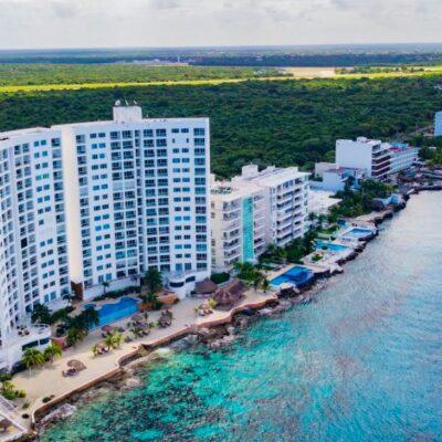 Cozumel tiene ya más de un 50 por ciento de reactivación hotelera; eventos deportivos la detonarán