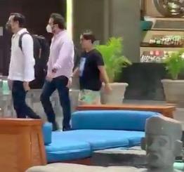 HIJOS DE AMLO VACACIONAN EN ACAPULCO: Difunden video de los vástagos del Presidentes en lujoso hotel | VIDEO