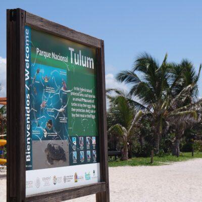 Impulsan ordenamiento territorial, ecológico y desarrollo urbano en Tulum y José María Morelos