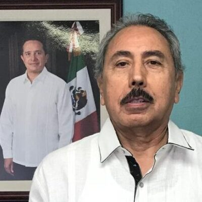 NO CAMINA LA MOVILIDAD EN QR: Renuncia Jorge Pérez Pérez al Inmoveqroo; Fernando Zelaya sería el sustituto