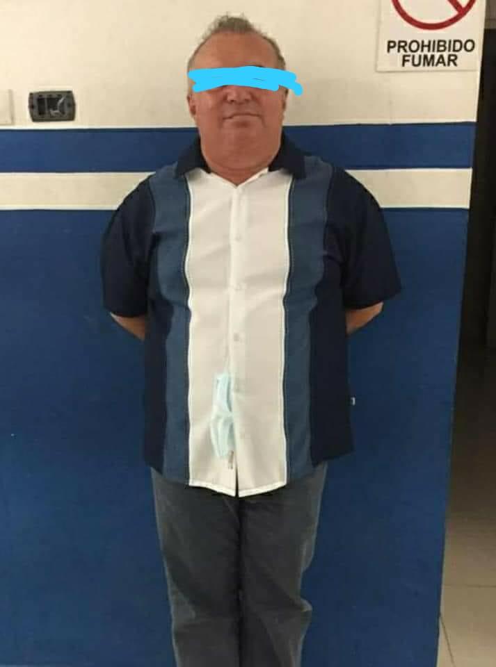 SUBSECRETARIO EMPISTOLADO ATACA A CONDUCTOR: Detienen a funcionario de Sefiplan por realizar disparos en Playa del Carmen