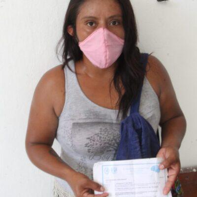 Madre de familia pide ayuda para poder atender a su hijo con epilepsia en Cancún