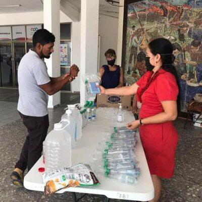 Advierten recrudecimiento de crisis económica en Chetumal si se alarga la contingencia sanitaria