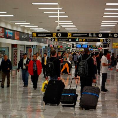 PEGA EU A MEXICO CON ALERTA DE VIAJE 'NIVEL 4': Recomienda Departamento de Estado no visitar el país por el riesgo de COVID-19