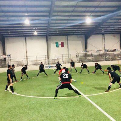 Participará Quintana Roo en la Liga Nacional de Fútbol Bardas Profesional
