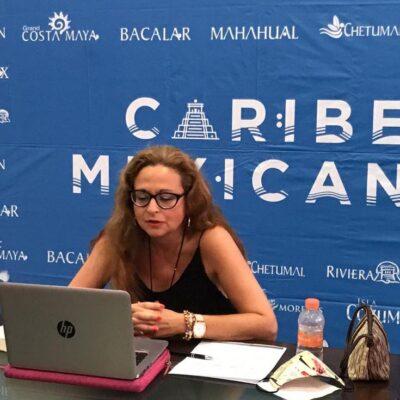 Tú llevas su nombre, novela histórica inspirada en el Caribe Mexicano
