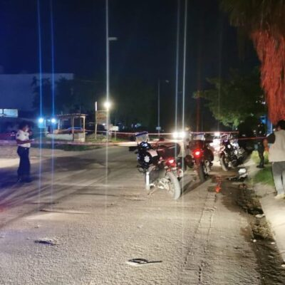 NOCHE VIOLENTA EN SOLIDARIDAD: Reportan ataques a balazos en Playa y Puerto Aventuras; 4 heridos, saldo preliminar