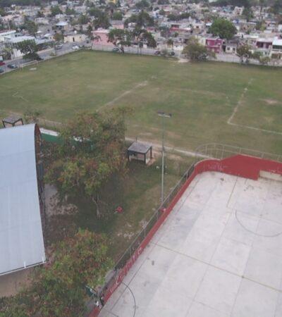 En 24 horas se registran a Micrositio de COJUDEQ, más de 270 instalaciones deportivas de la entidad