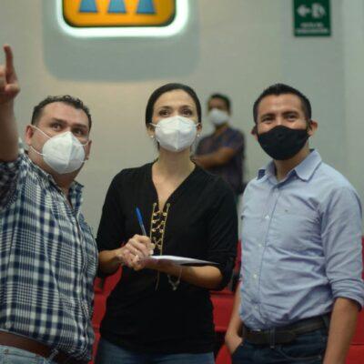 SE PELEAN MORENISTAS HASTA EL FINAL: Piden 7 de 9 diputados quitar a Reyna Durán de la coordinación a menos de un mes de entregar la presidencia de la Jugocopo para subir a Euterpe
