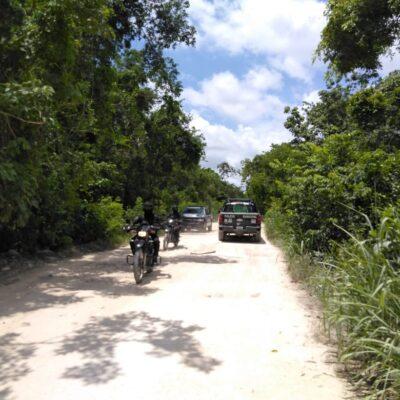 SIGUE LA VIOLENCIA EN CANCÚN: Encuentran restos humanos en seis bolsas de basura en la colonia 'El Pedregal'