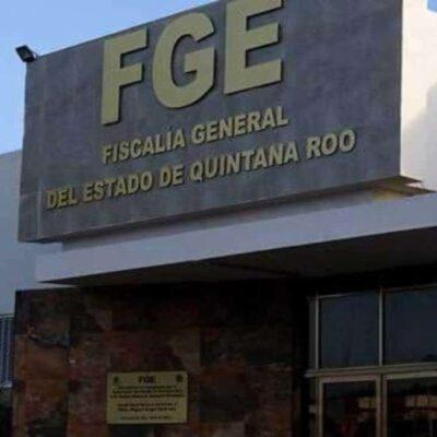 Catea FGE inmueble en la Región 247 donde probablemente privaron de la vida a una persona menor de edad de 13 años
