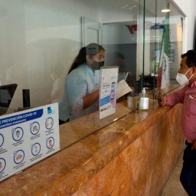 SON MÁS LOS HOTELES ABIERTOS QUE CERRADOS: Operación turística en Cancún registra paulatino y lento regreso a la normalidad