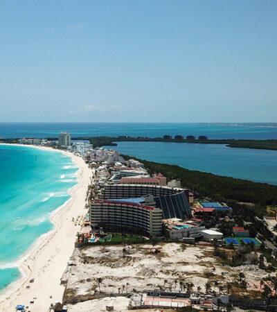 Sigue estancamiento en números de ocupación hotelera en zona norte de Quintana Roo