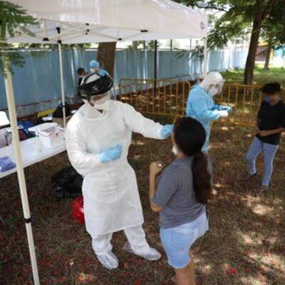 NO PARA EL VIRUS: Suman 12 mil 440 casos de COVID-19 en Yucatán y se acerca a las mil 600 muertes