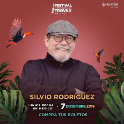 Gobierno de Mauricio Vila pudiera tener aún relación con empresa que defraudó por Festival de la Trova 2019