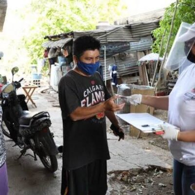 Descubrieron en Yucatán a 36 funcionarios que solicitaron Seguro de Desempleo