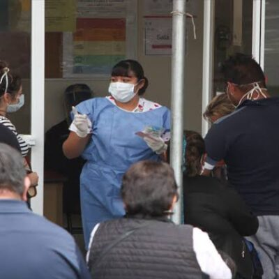 TIENE YUCATÁN UN RESPIRO: Reportan sólo 98 contagios de COVID-19 tras semanas de propagación sin freno