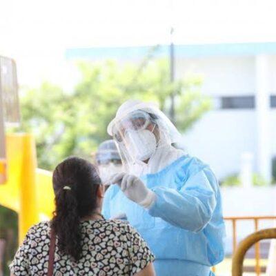 SE MANTENDRÁ YUCATÁN EN COLOR NARANJA: Aumentan a 12,289 los casos de COVID-19; hay 1,561 fallecimientos en 5 meses