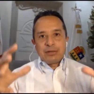ASÍ SERÁ EL REGRESO A CLASES EN LA NUEVA NORMALIDAD: Anuncia Gobernador nuevo canal de TV para el reinicio de clases en QR