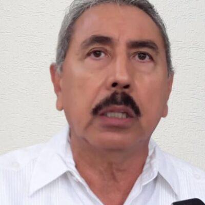 HACE MUTIS GOBIERNO DE QR ANTE RENUNCIA DE JORGE PÉREZ: Tras salida del director del Imoveqroo, asegura vocero estatal que le pidieron no emitir ningún posicionamiento sobre el tema