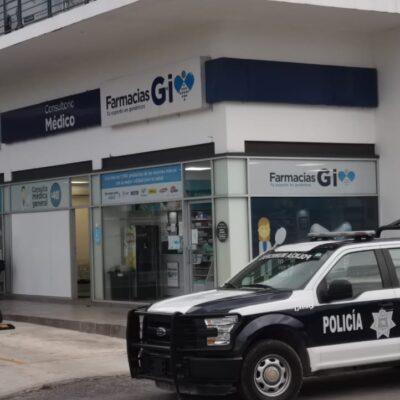 DESPUÉS DE 14 DÍAS SENTIRSE MAL, YA NO RESISTIÓ: Con síntomas de COVID-19, muere un hombre de paro cardiaco en un consultorio en Playa del Carmen
