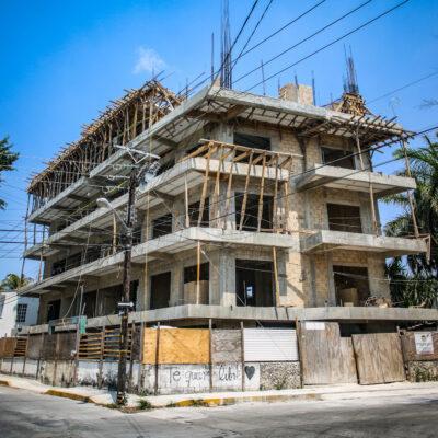 Se reactiva sector de la construcción en Quintana Roo; reportan 500 obras en proceso