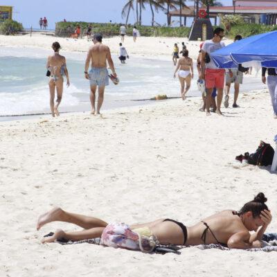 Definen horarios y accesos para la reapertura de playas en Solidaridad