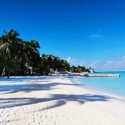 Ocupación turística alcanzará el 60% el fin de año, pronostica el CPTQ