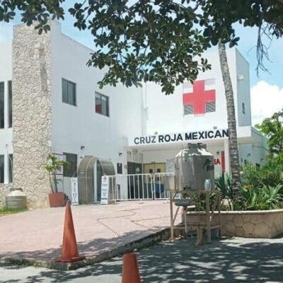 MUERE MUJER POR FALTA DE ATENCIÓN OPORTUNA: Niega Cruz Roja auxilio médico a epiléptica en Playa del Carmen