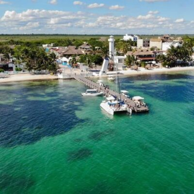 Ocupación hotelera en el norte de Quintana Roo entre el 20 y 30%