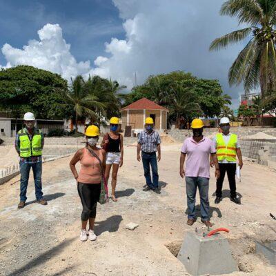 Empresarios solidarenses vuelven cuestionar remozamiento de la Quinta Avenida de Playa