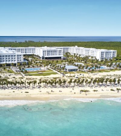 Obtienen los 7 hoteles RIU en Quintana Roo certificados de Protección contra COVID-19