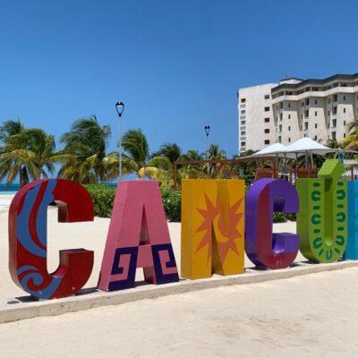 Cancún, Puerto Morelos e Isla Mujeres cierran semana con 30% de ocupación hotelera