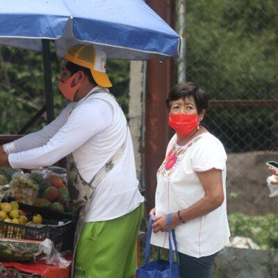 EPIDEMIA LLEGÓ PARA QUEDARSE: México suma 67 mil 781 muertes por COVID-19; hay 637 mil 509 casos confirmados