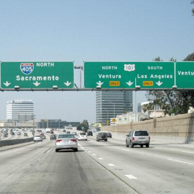 California prohibirá la venta de autos particulares de combustión a partir de 2035