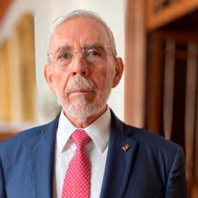 Jorge Arganis, secretario de Comunicaciones y Transportes, da positivo a COVID-19